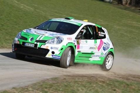 Rebenland Rallye 2016
