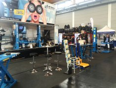RP-TOOLS Messestand