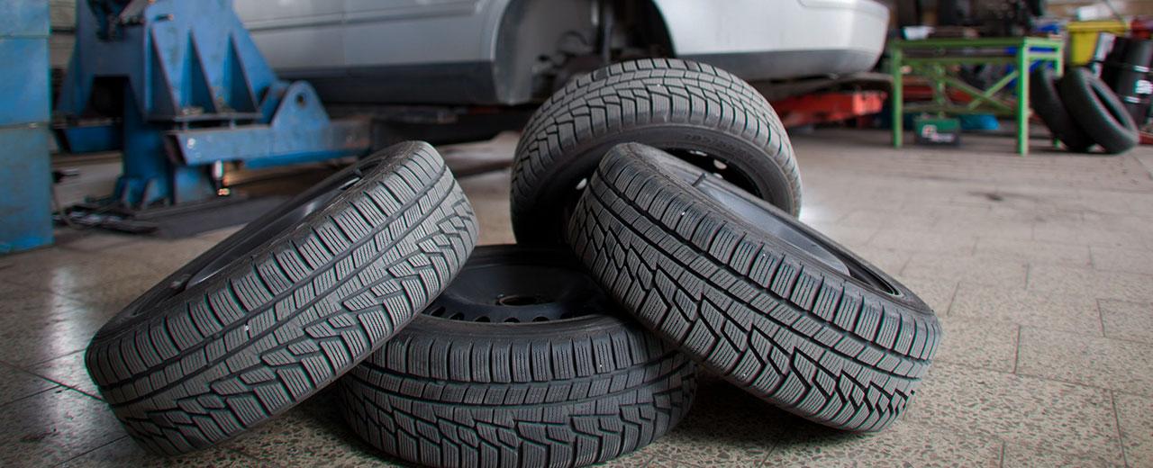 Tire Encyclopedia