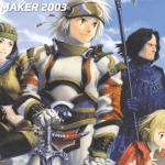 RPG Maker 2K3 Logo