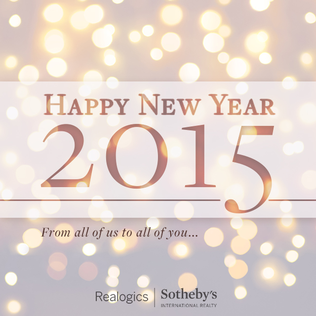 Happy New Year 2015 for FB2