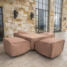 Protect Outdoor Furniture Winter