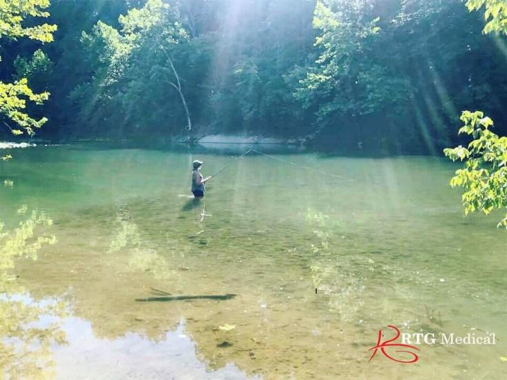 Celeste Fly Fishing