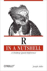 R in a Nutshell cover