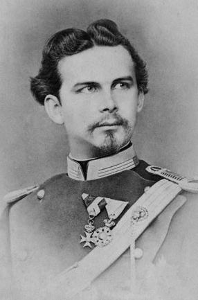 Людовик II Баварски