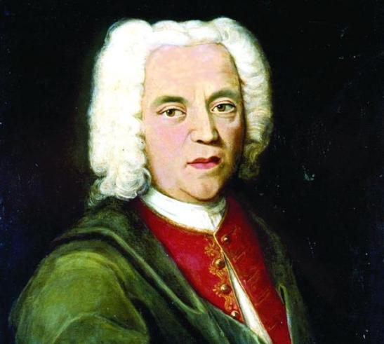 Джовани Мария Фарина