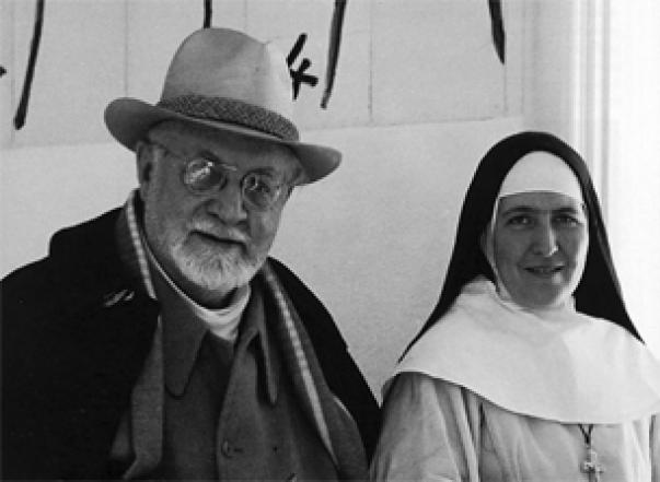Матис и Жак-Мари
