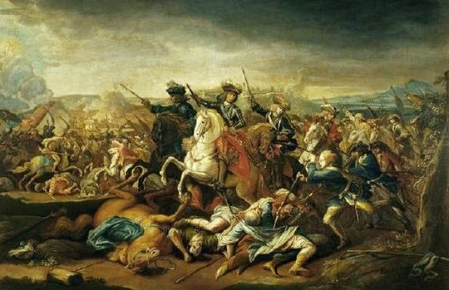 Eugene_of_Savoy_during_the_Battle_of_Belgrade_1717