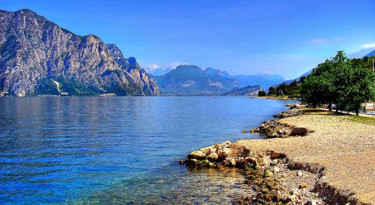Lake-Garda-Area