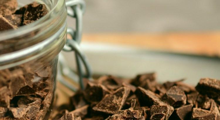 швейцарски шоколад