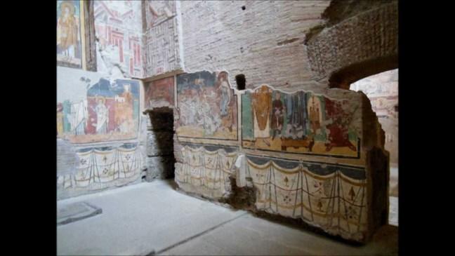 Santa Maria Antiqua 2