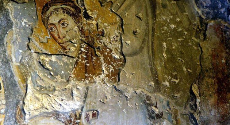 Santa Maria Antiqua 3