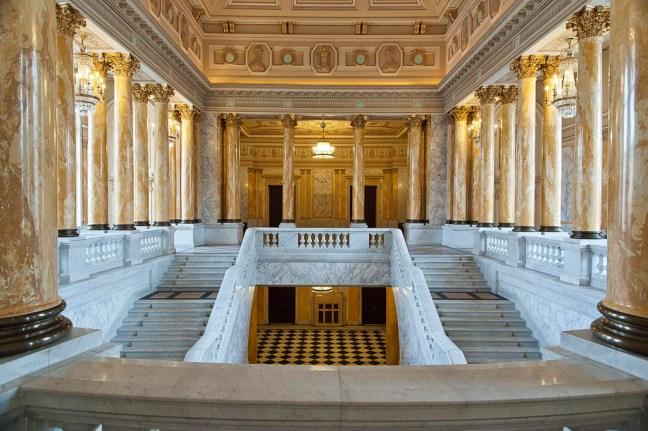 Палатът на Парламента