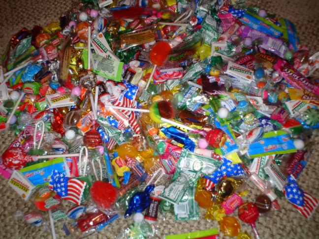 candysurprise