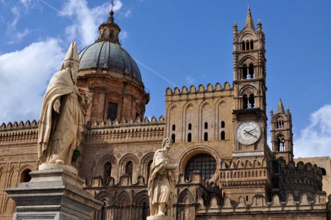 Катедрала Санта Мария Асунта