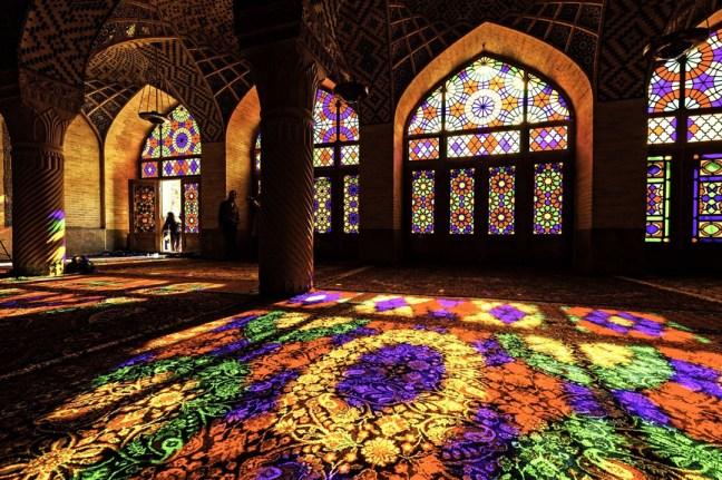 "Джамия ""Насир ал-Мулк"""