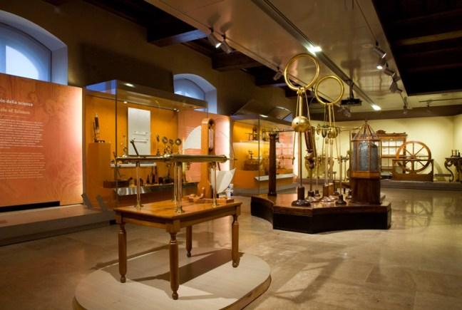 Музеят