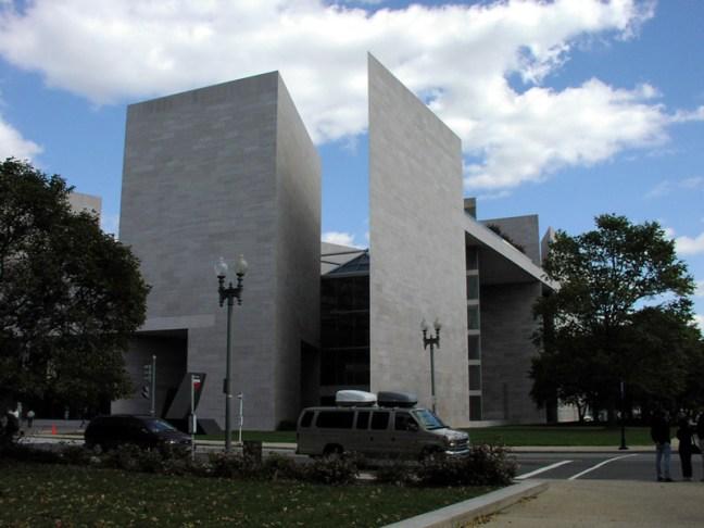 Национална галерия във Вашингтон