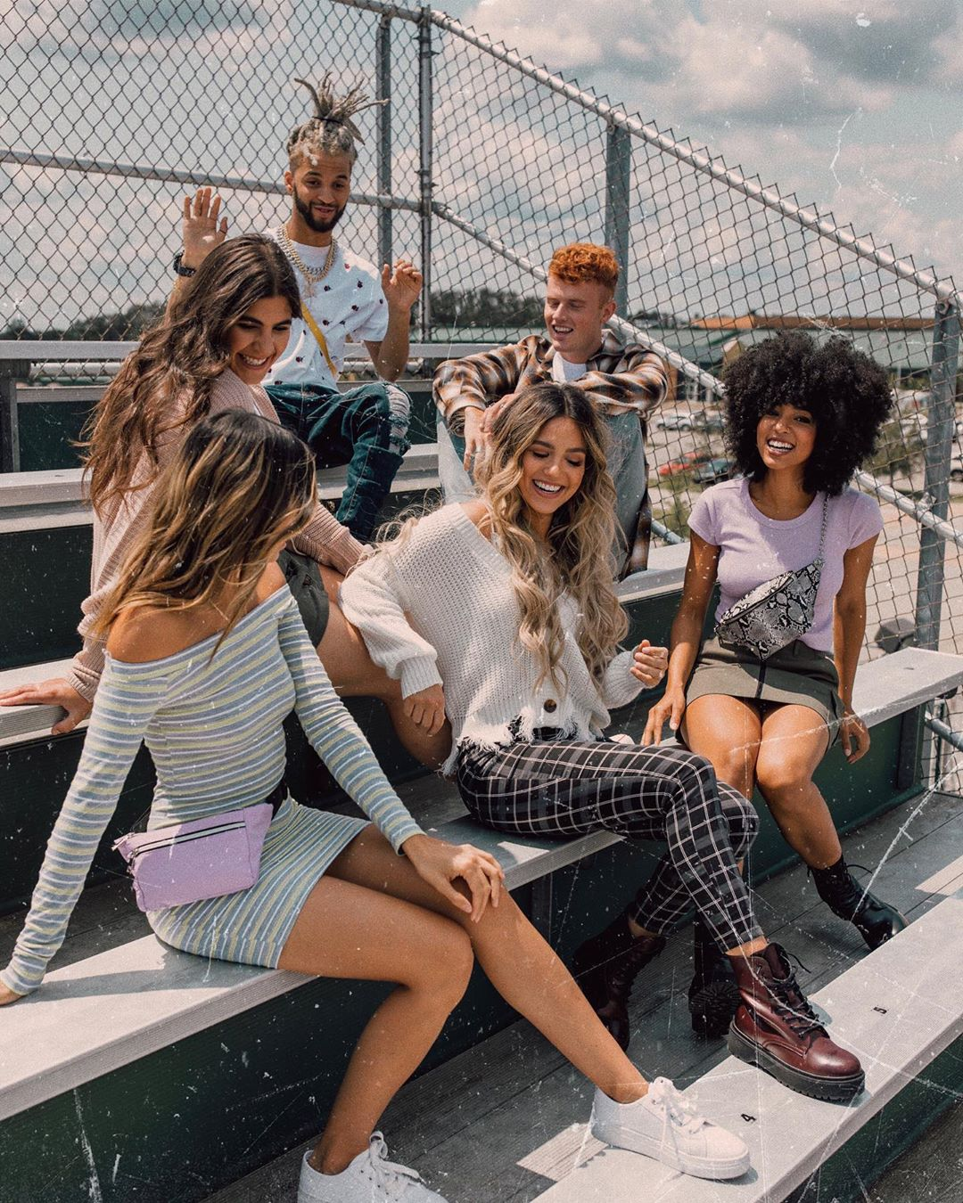back to school rue21 influencers