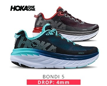 What is drop? – Running Room Blog