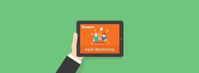 [Ebook] Como implementar a gestão ágil em times criativos