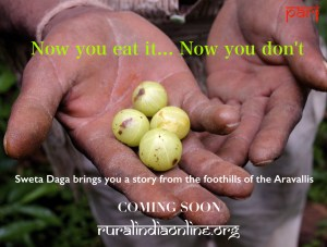 Now you eat it, now you don't ~ Sweta Daga