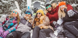 Skiing Resorts in the USA off of the Beaten Path