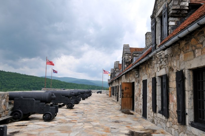 Top 5 Parks to Visit to Learn More About the Revolutionary War