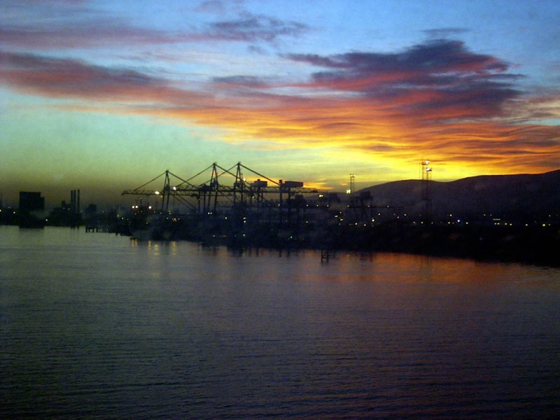Belfast Harbour