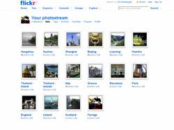 Flickr Pro