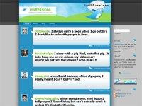 Twitfessions Screenshot