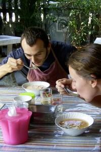 Chiangmai Cooking Course - 02