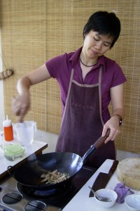 Chiangmai Cooking Course - 03