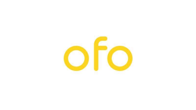 logo ofo, shaff