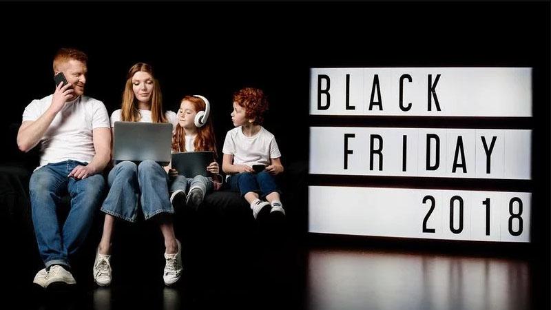 Oo Ternyata Black Friday Awalnya Adalah Hari... | Ryan Mintaraga (TechAdvisor)