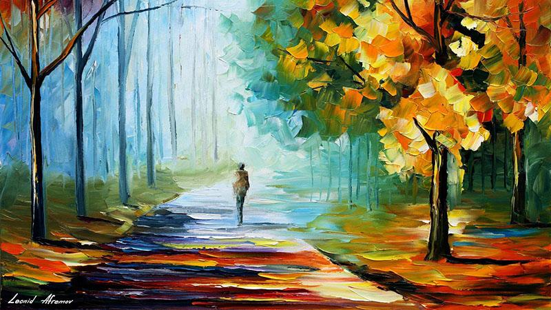 Cintakan Membawamu Kembali | Ryan Mintaraga (afrimov)