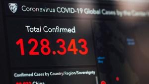 Data Realtime Kasus Positif Corona | Ryan Mintaraga (Pexels)