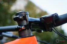 Carbon Gabelschaft & Headset Spacer