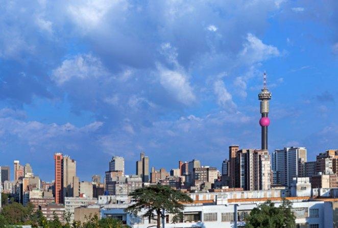 Love Johannesburg