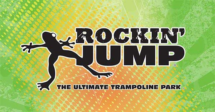 Rockin Jump Roseville