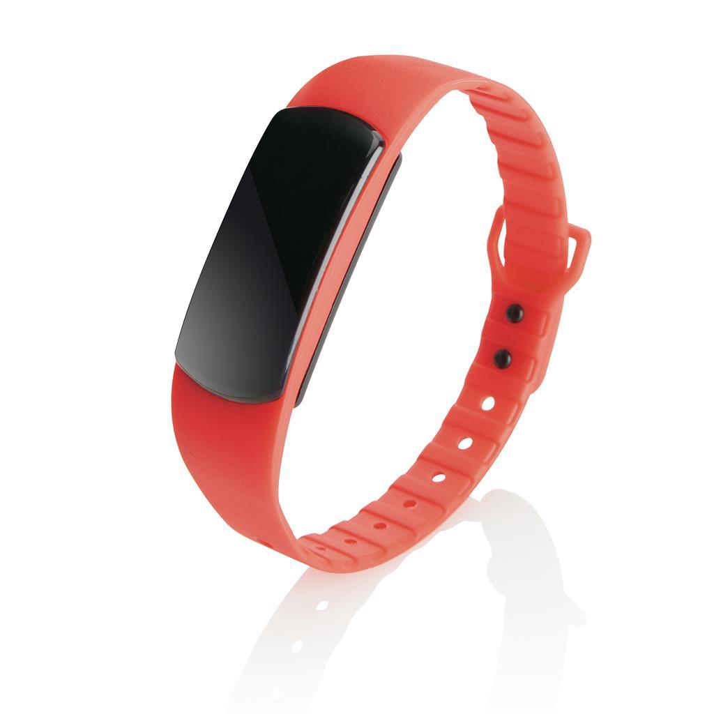 activity-traker-red