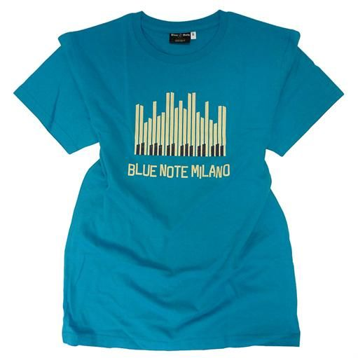 t-shirt-stampata-piano-blue-note