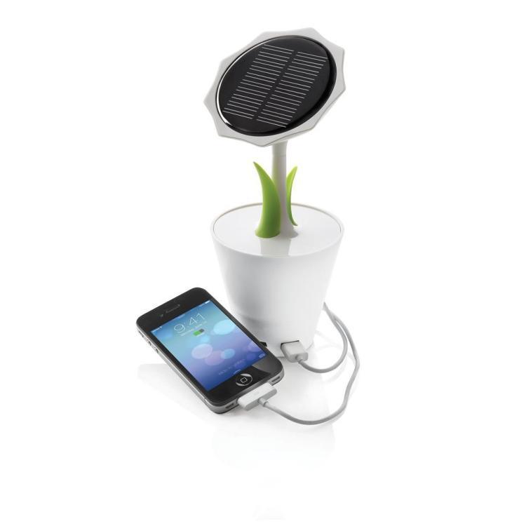 powerbank-solare-girasole