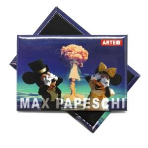 magnete-max-papeschi-arteit