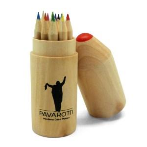 set-matite-fondazione-pavarotti