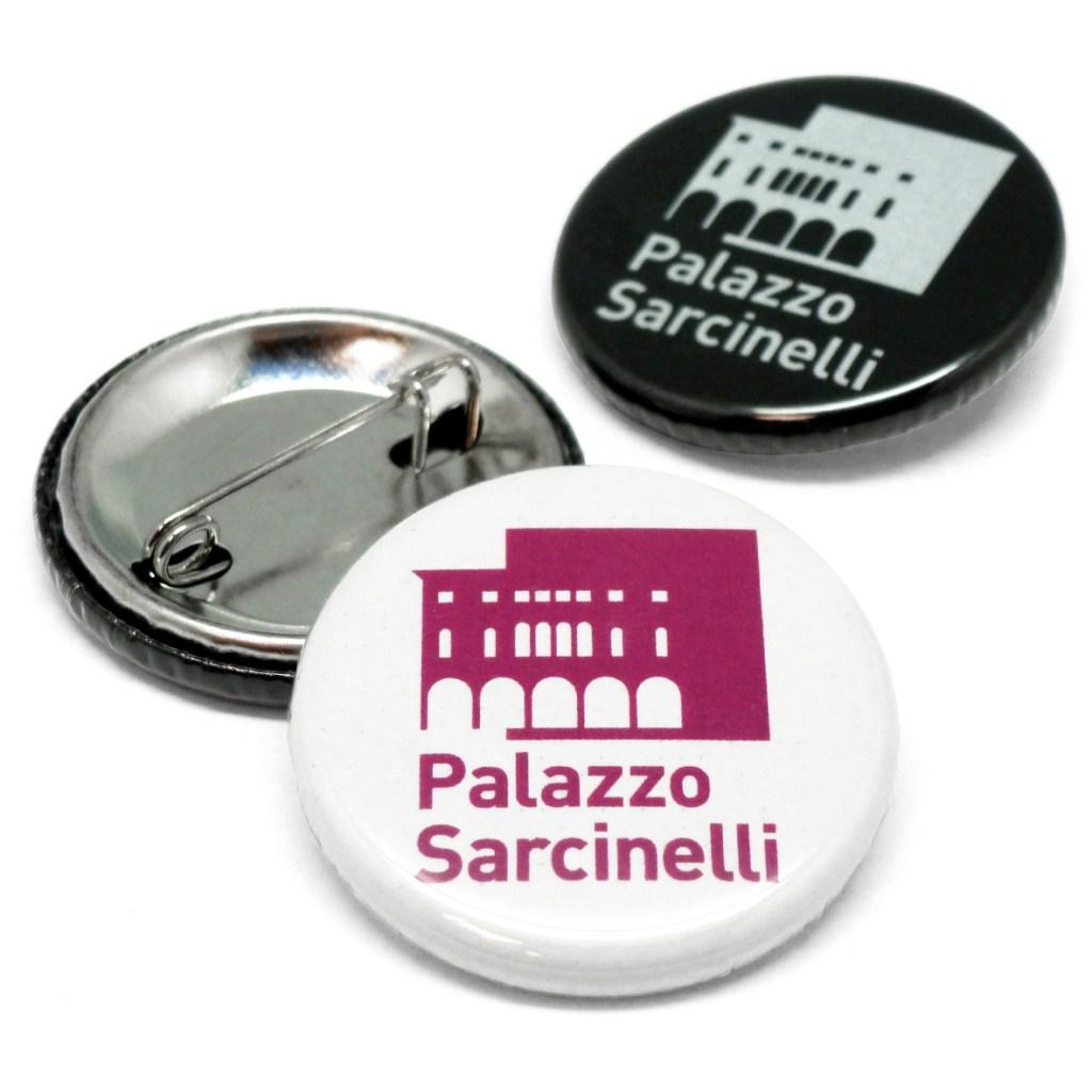 sarcinelli-spille-personalizzate
