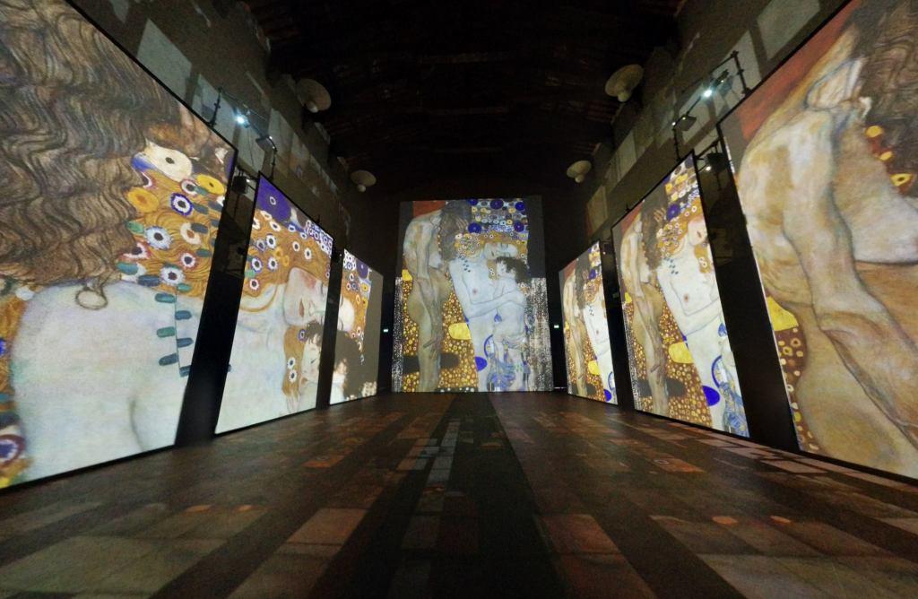 klimt-experience-esperienza-virtuale