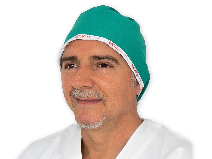 Copricapo dentista