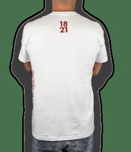 T-shirt personalizzata ITAS