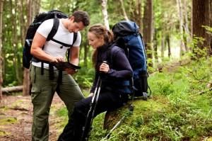 Wanderwege (c) Tyler Olson -Fotolia.com